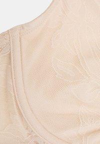 Triumph - WILD ROSE SENSATION - Underwired bra - nude beige - 2
