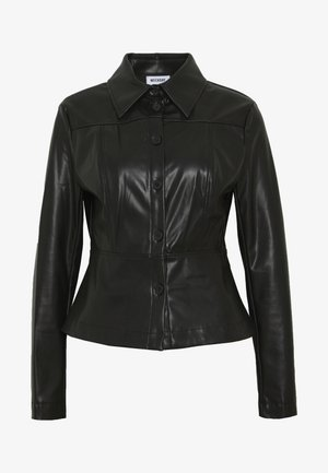 VIVIANA BLOUSE - Chemisier - black