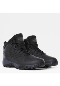 The North Face - W STORM STRIKE II WP - Outdoorschoenen - tnf black/ebony grey - 1