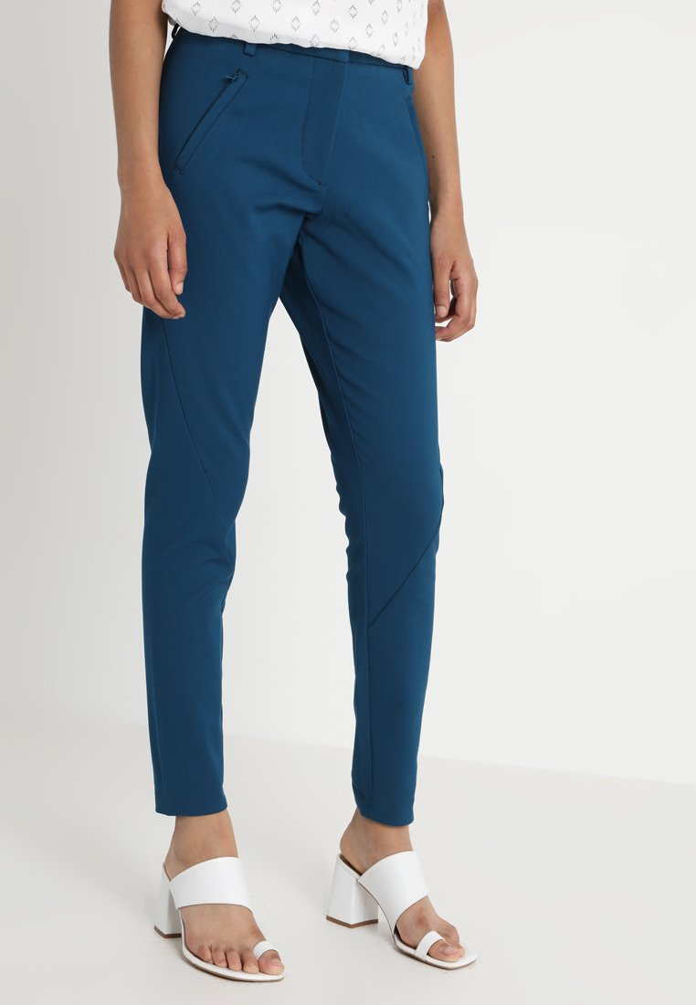Fiveunits - ANGELIE - Trousers - cyber