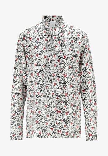 BANSUMA - Blouse - patterned