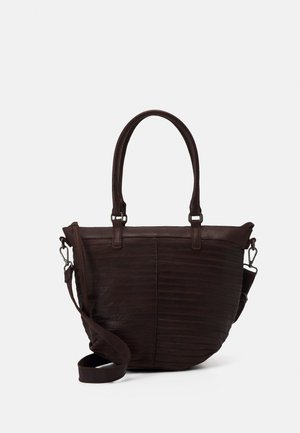 LIEBLING - Håndtasker - fudge brown