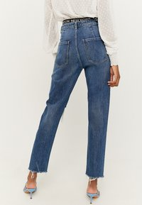 TALLY WEiJL - Slim fit jeans - blu017 - 2
