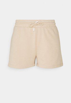 JELLY  - Sports shorts - doeskin