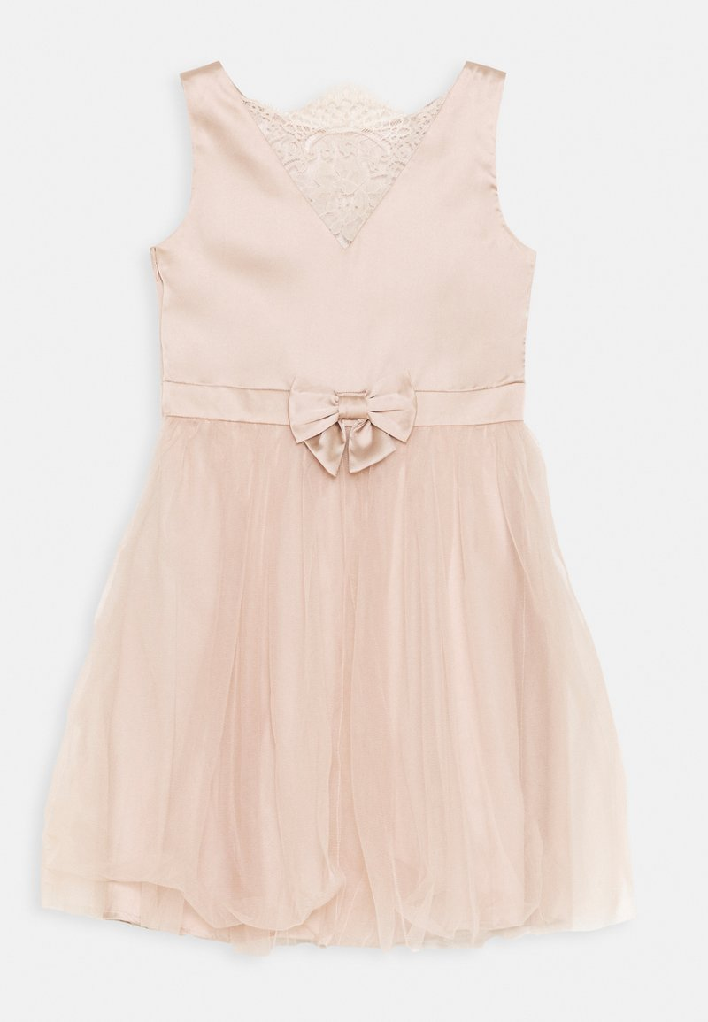 Chi Chi Girls - KELLY DRESS - Cocktail dress / Party dress - champagne