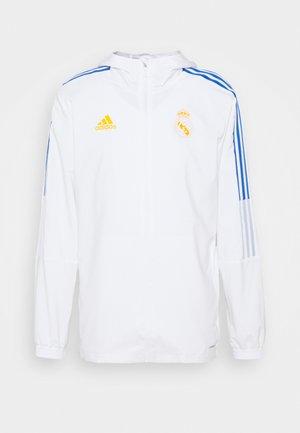 REAL MADRID  - Artykuły klubowe - white
