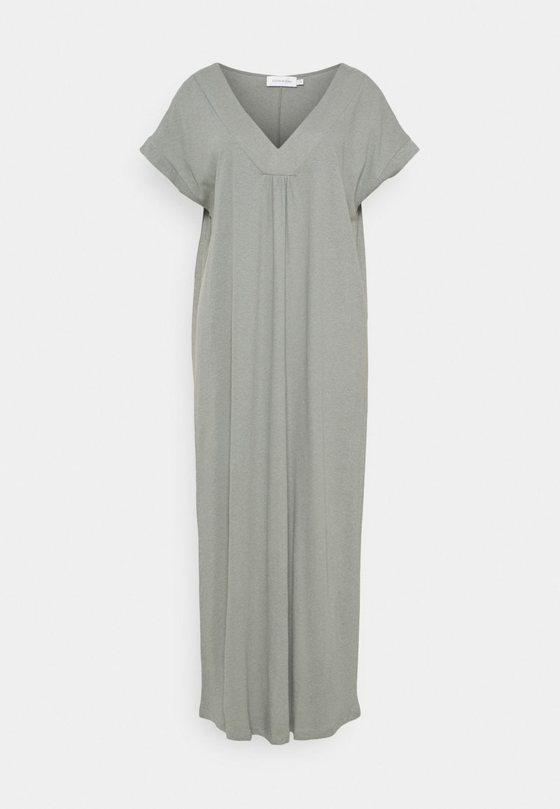 Lounge Nine - KYA DRESS - Sukienka z dżerseju - sedona sage