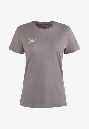 SEILE - T-Shirt print - shark prt1