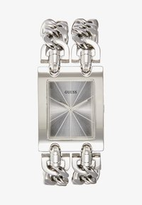 Guess - LADIES TREND - Montre - silver-coloured - 1