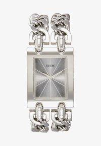 LADIES TREND - Rannekello - silver-coloured