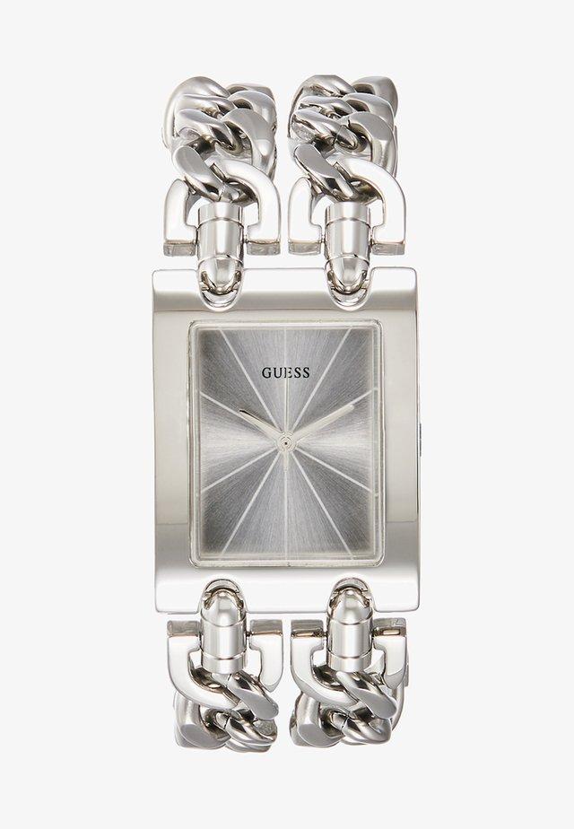 LADIES TREND - Montre - silver-coloured