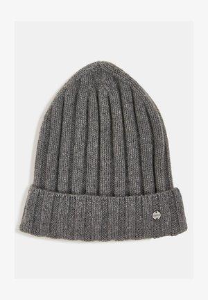 Mütze - medium grey
