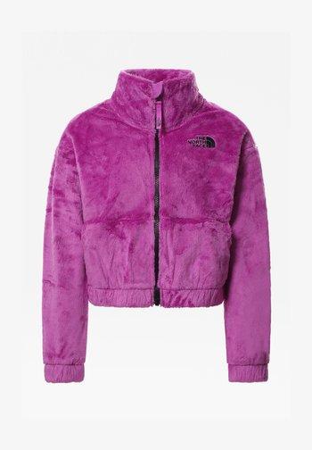 G OSOLITA FZ  - Fleecejacke - sweet violet