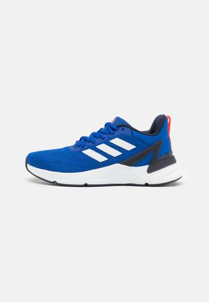 RESPONSE SUPER 2.0 RUNNING BOOST PRIMEGREEN SHOES UNISEX - Juoksukenkä/neutraalit - team royal blue/footwear white/legend ink