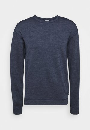 ALTO CREW - Sweatshirt - bucket blue