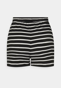 ONLY Tall - ONLMAY LIFE STRIPE SET  - Toppi - black/cloud - 4