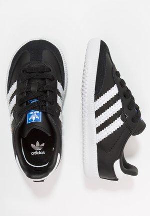 SAMBA - Trainers - core black/footwear white