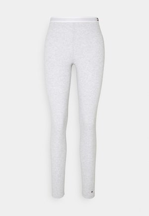 WARM LONG JOHN - Pantaloni del pigiama - grey