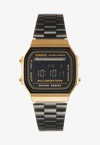 Casio - Digital watch - schwarz - 2
