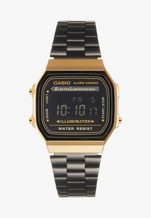 Orologio digitale - schwarz