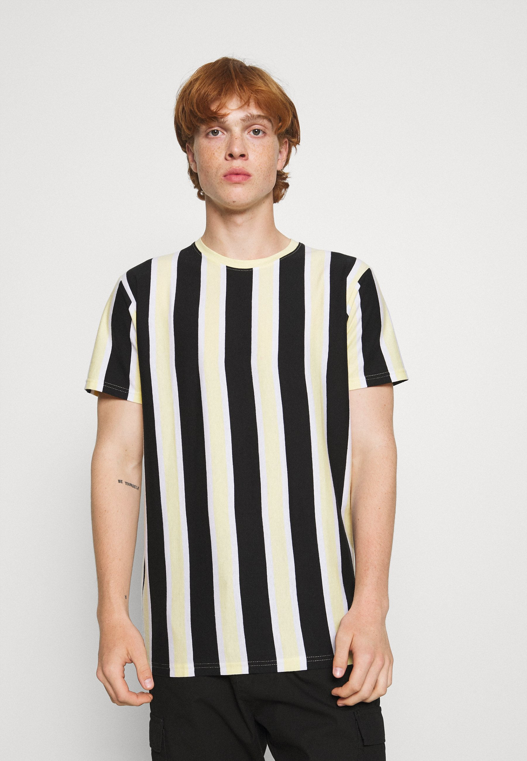 Men RAMIREZ TEE - Print T-shirt