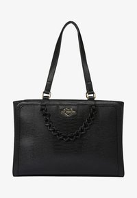 Love Moschino - Handbag - schwarz - 0