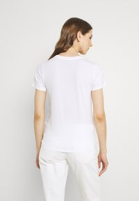 Hollister Co. - T-shirts - white - 2