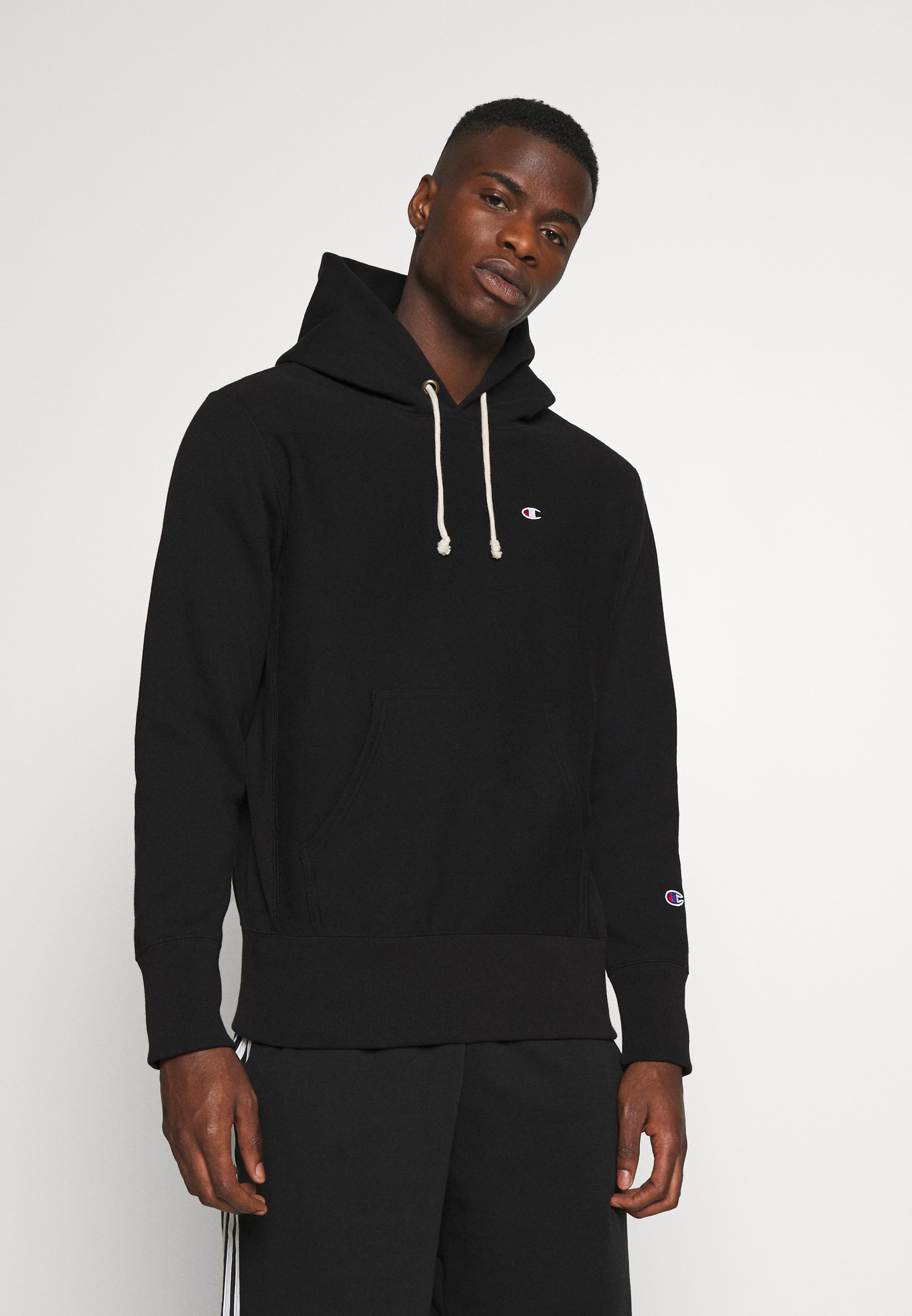 Hombre HOODED - Jersey con capucha