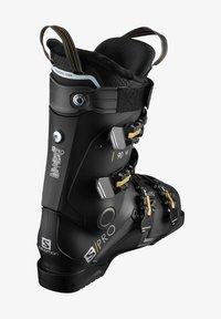 Skisko - schwarz