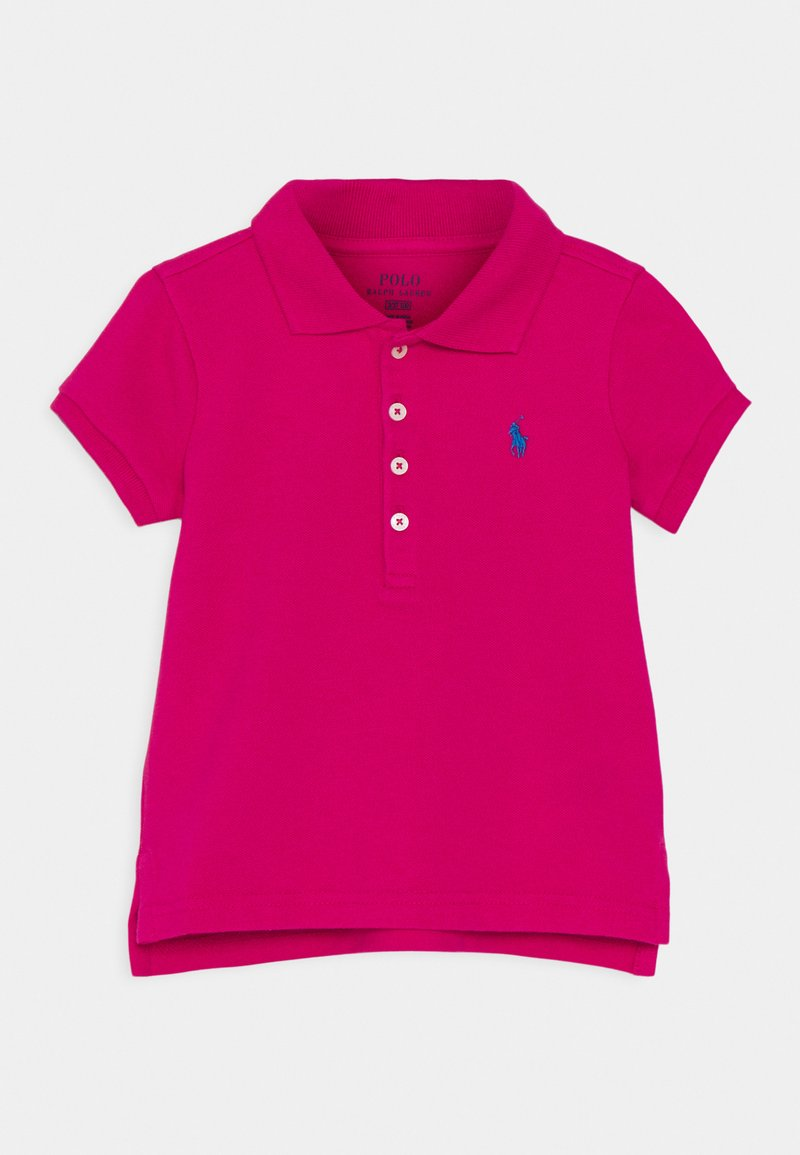 Polo Ralph Lauren - Polo - accent pink/colby blue