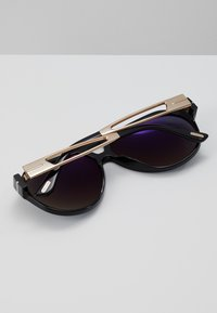Tom Ford - Sunglasses - black/smoke - 4