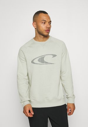 GRINDLE CREW - Sweatshirt - mercury