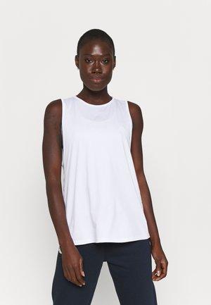 JADA - Top - bright white
