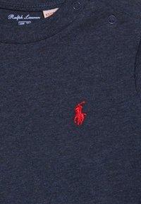 Polo Ralph Lauren - Långärmad tröja - basic navy heather - 3