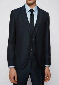 BOSS - SET - Suit - dark blue - 6