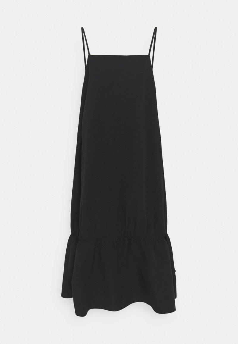 Stylein - MONT - Denní šaty - black