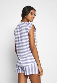 Esprit - DEENAH - Pyjamasbukse - white - 2