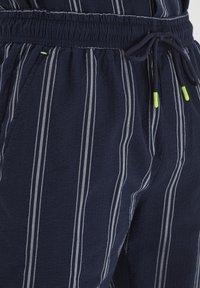 Tailored Originals - TOADRIAN  - Shorts - dark sapphire - 4