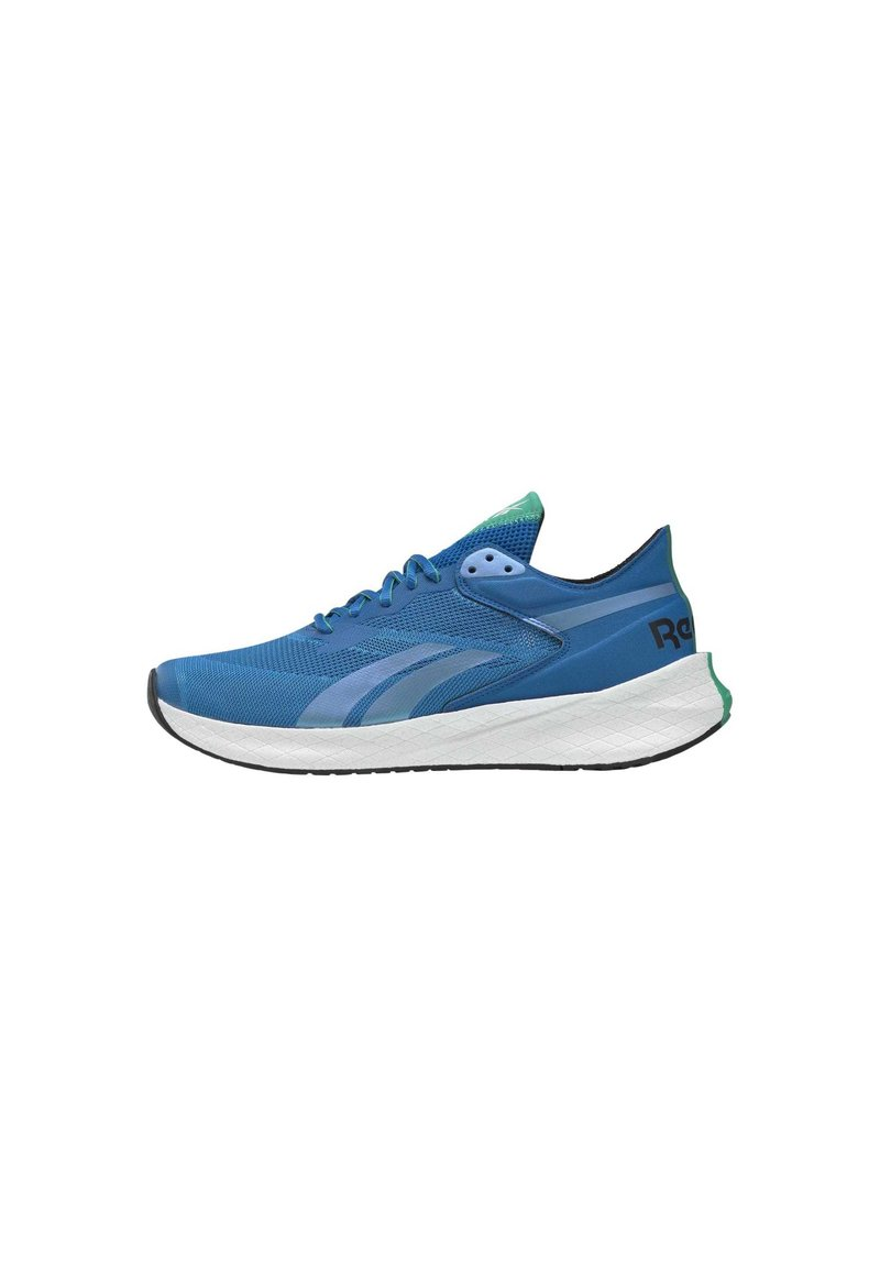 Reebok - FLOATRIDE ENERGY SYMMETROS SHOES - Stabilty running shoes - blue