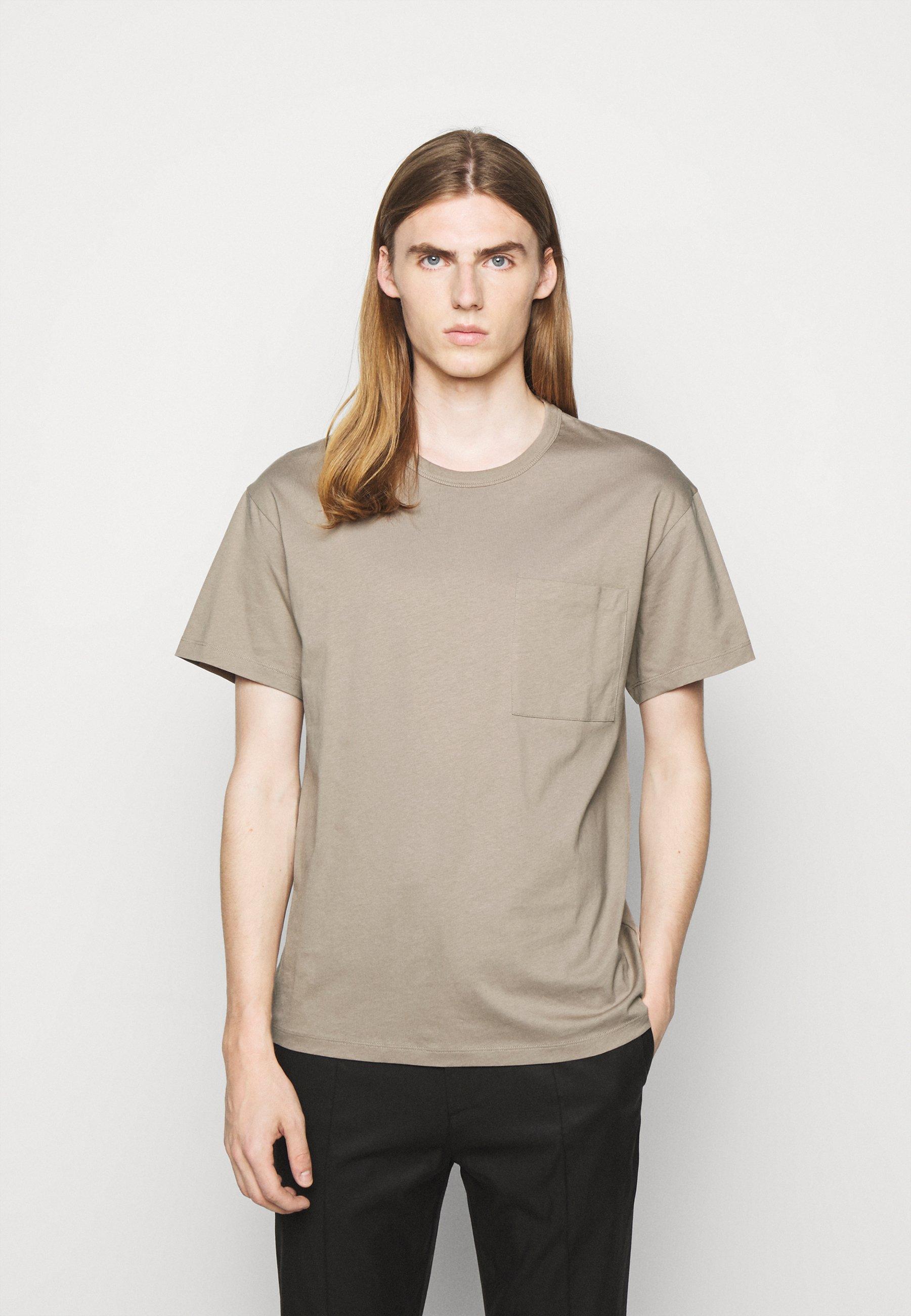 Homme M. BRAD  - T-shirt basique
