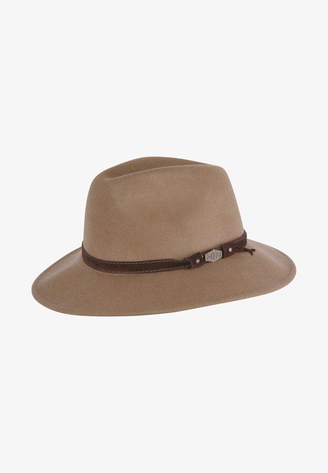 LEVI CRUSH - Hat - beige
