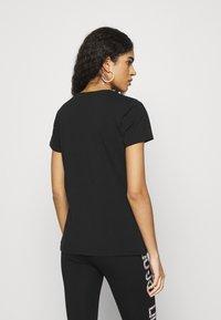 Liu Jo Jeans - Print T-shirt - nero - 2