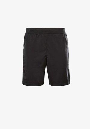 VECTOR PACK ELEMENTS SHORTS - Shorts - black