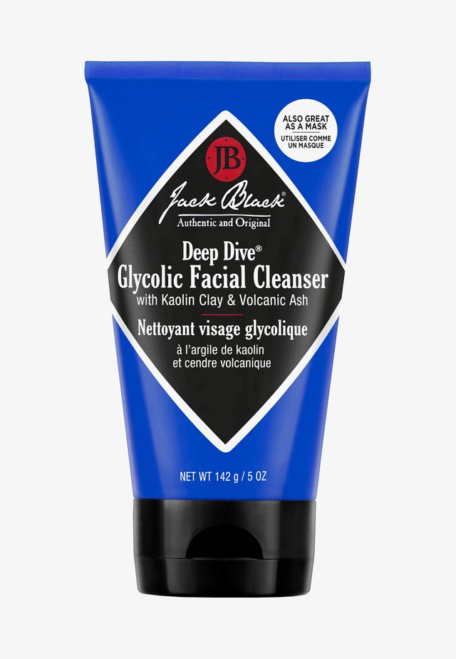 DEEP DIVE GLYCOLIC FACIAL CLEANSER - Cleanser - -