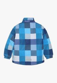 Color Kids - DIKSON PADDED JACKET - Lyžařská bunda - estate blue - 2