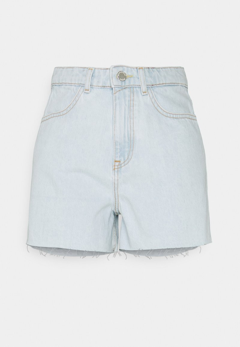 Marc O'Polo DENIM - Jeansshorts - multi/bleached blue