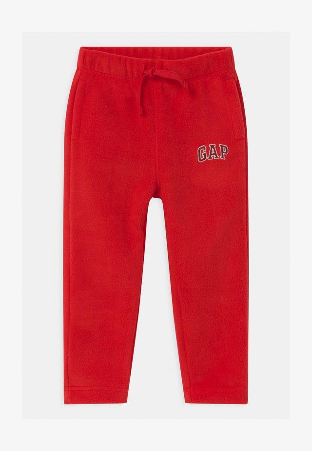 TODDLER BOY - Pantalon classique - modern red