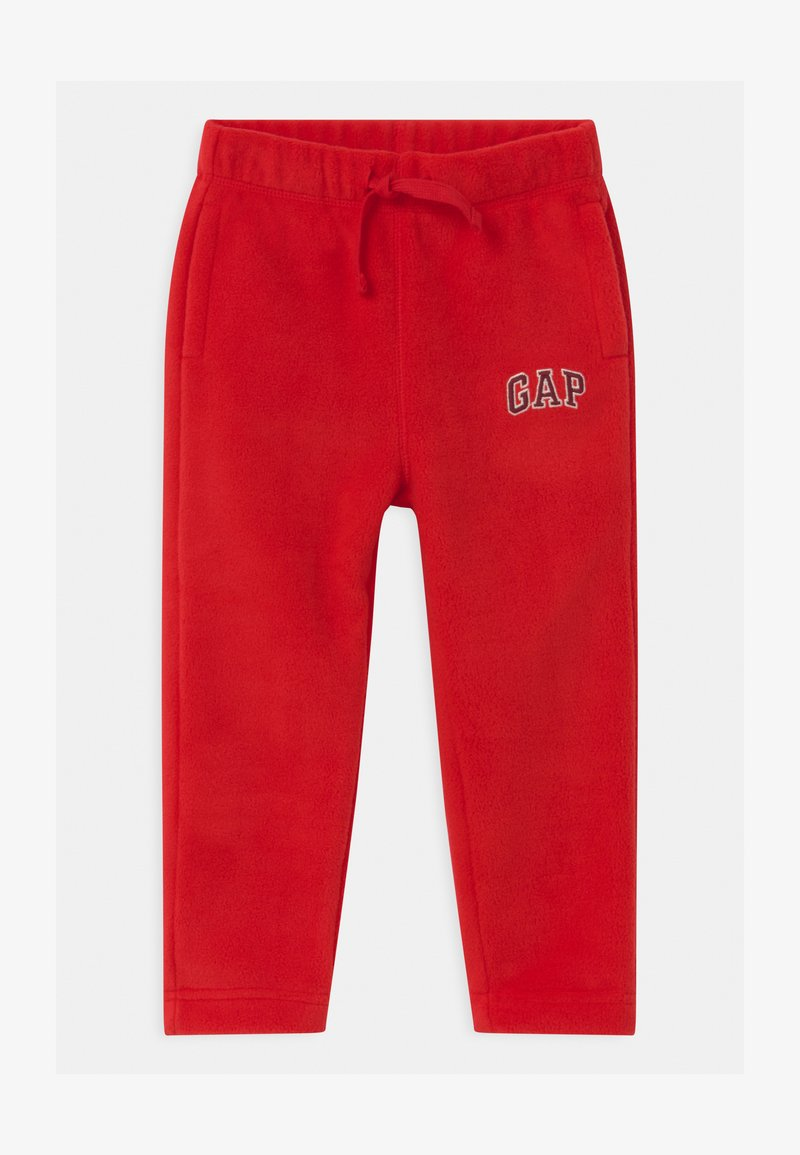 GAP - TODDLER BOY - Bukser - modern red
