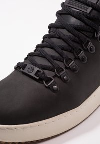 Timberland - Zapatillas altas - black - 5
