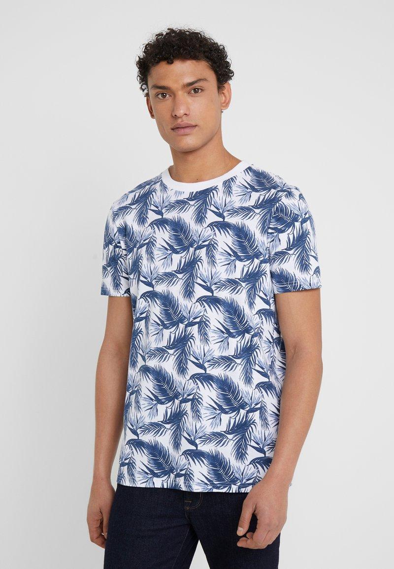 JOOP! Jeans - ACUN - T-shirts print - blue